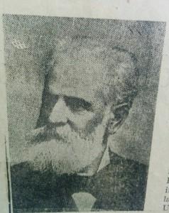 Don Gregorio Villafañe