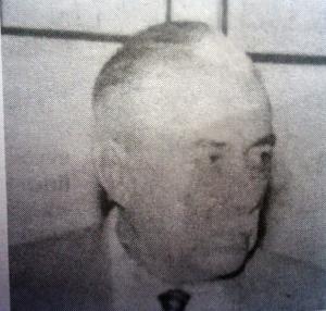 Dr. Héctor Camilo Massolo (1919-1996)