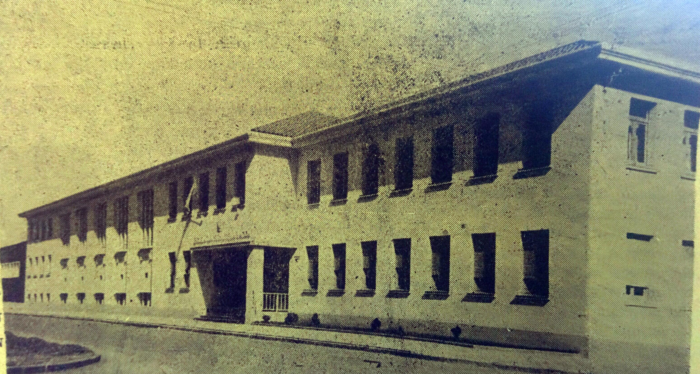 """La Escuela de Educación Técnica Nro. 1 """"Dr. Mariano Moreno"""", de Chivilcoy"""