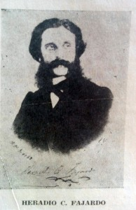 Heraclio Claudio Fajardo