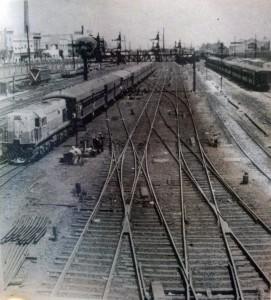 Estación Sur