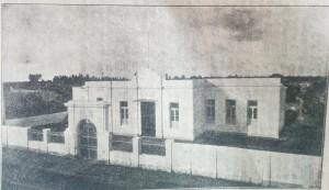 Antiguo Hospital de Cirugía