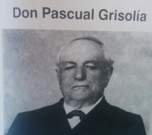 Don Pascual Grisolía