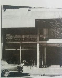 Centro Comercial e Industrial de Chivilcoy (década de 1970) Etiquetar foto