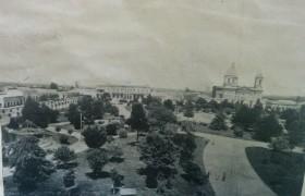 Chivilcoy en 1910, (Cuando mataron a Ortiz)