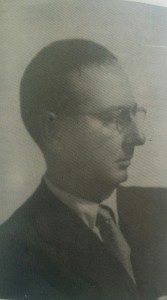 Profesor Pascual A. Grisolía