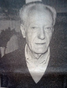 Don Oscar Cadavid