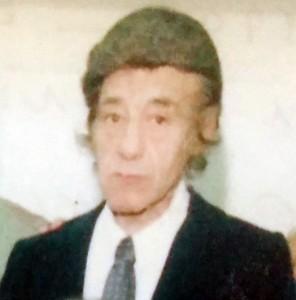 El poeta y escritor Miguel D. Torrés . (1928-2003)