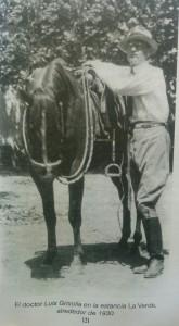 Luis Grisolía