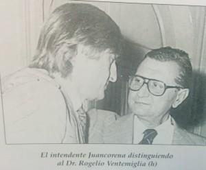 Dr. Ventemiglia