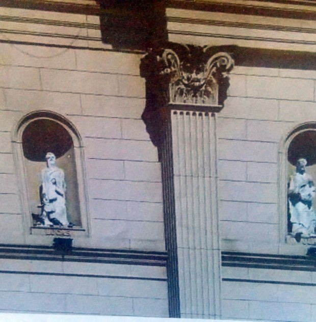 Iglesia de Rosario