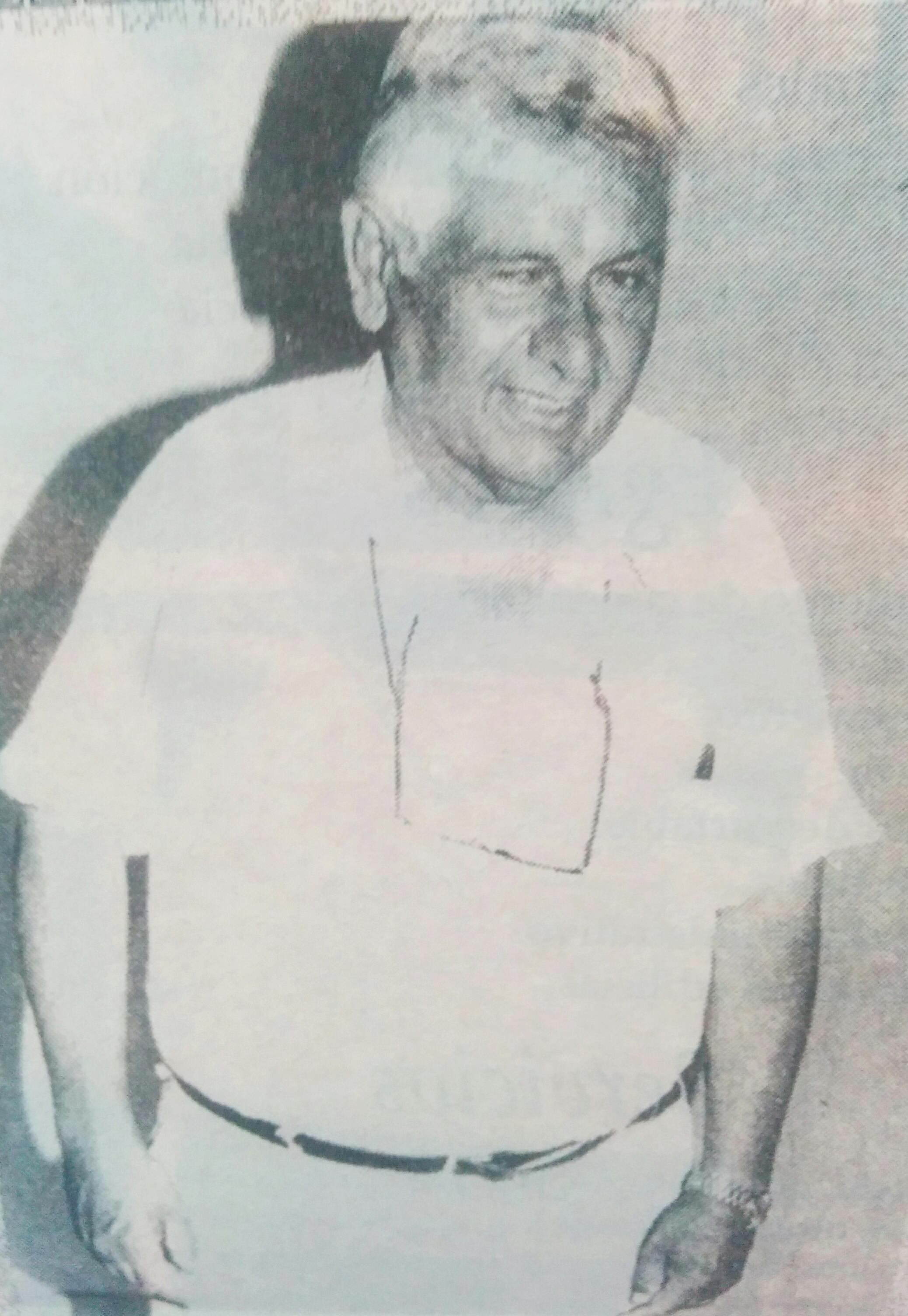 Atilio Luis Maradei (1935-2010)