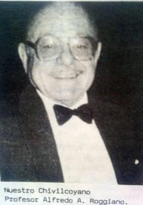 Dr. Alfredo Ángel Roggiano (1919-1991)