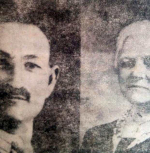 Los retraros de Don Pascual Aulisio