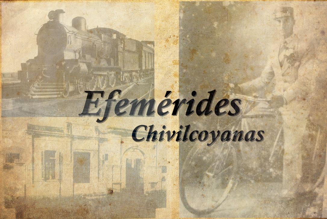 Efemerides de Febrero
