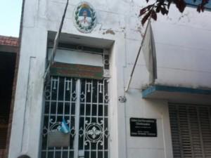 Salón de Periodismo (Balcarce Nº39)