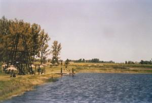 Parque Lacunario Alejandro Martija