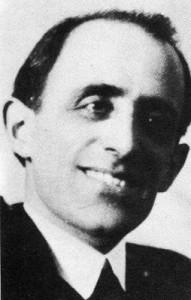Benito Quinquela