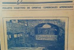 Primer número de «El Informaivo Familiar» (Junio de 1946)