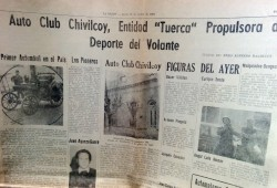 Diario La Razón, del 11 de octubre de 1973