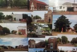 Imágenes de la localidad de Moquehuá