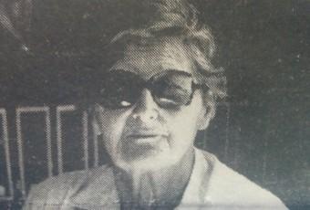 María Angélica Torres de Cadavid