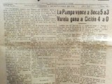 Periódico «Sport»