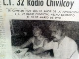 La Radio y su aniversario
