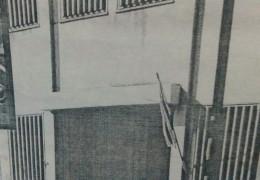Escuela Integral Católica, inaugurada en 1965