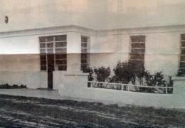 Escuela primaria Nº57, Dr. Joaquín V. González», de la localidad de La Rica