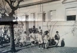 Escuela primaria Nº5 «Remedios Escalada de San Martín».