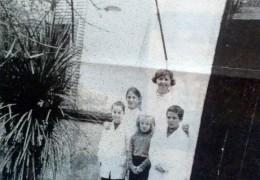 Escuela Nº7, «Juana Paula Manso», fundada en 1884