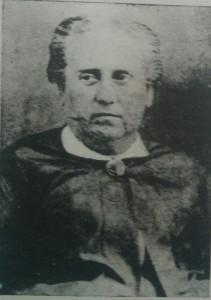 La educadora y escritora, Juana Paula Manso (1819-1875)