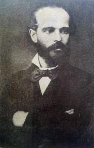 El poeta, periodista, dramaturgo y docente, Manuel López Lorenzo (1842-1883)