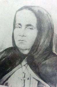 Clarisa Villaamil, fundadora del Asilo San Pascual