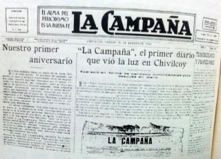 Diario La Campaña