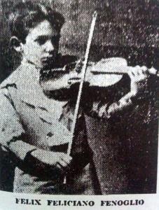 Feliz Feliciano Fenoglio
