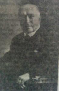 Retrato de Don Carlos Cánepa