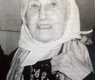 Adelina E. Dematti de Alaye