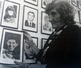Adelina E. Dematti, y su archivo fotográfico