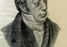 Bernardino Rivadavia (1780-1845)