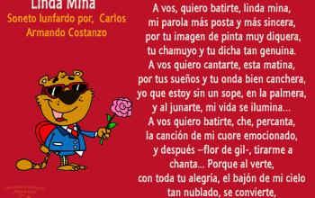 Linda Mina