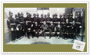 Comisaría de Policía, de 1910