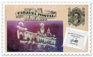 postal Palacio Municipal
