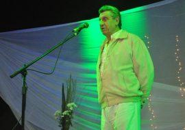 El Dr. Jorge F. Palmieri