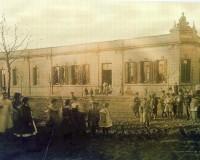 Escuela Nº 3 «Dr. Nicolás Avellaneda»