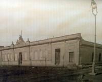 Escuela Nº6 «Bernardino Rivadavia»