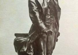 Estatua de Pellegrini