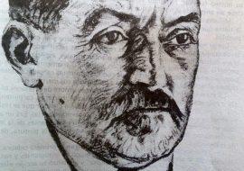 Dr. Juan Bautista Justo (1865-1928), fundador del Partido Socialista argentino.