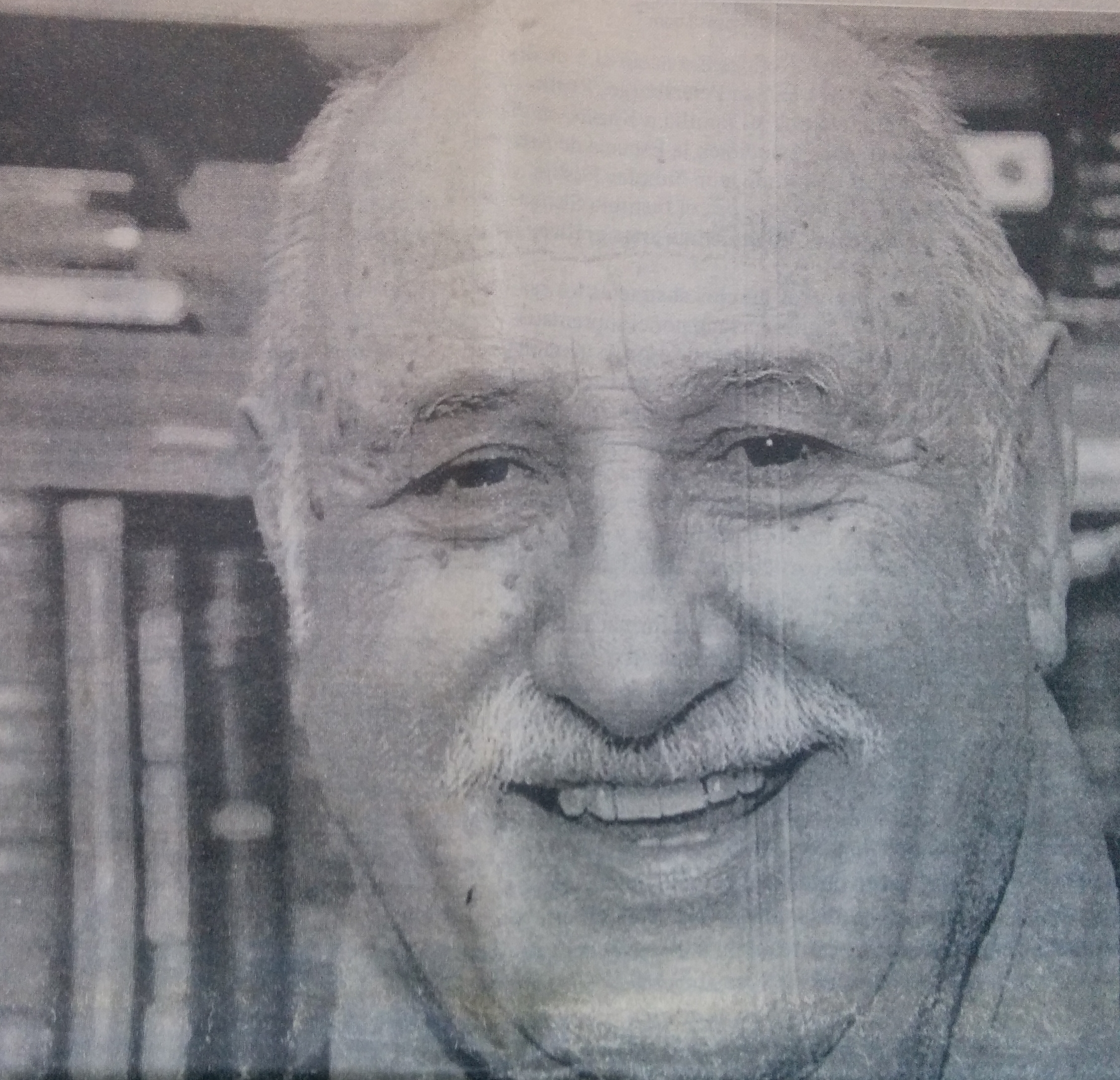 Osvaldo M. Spinelli
